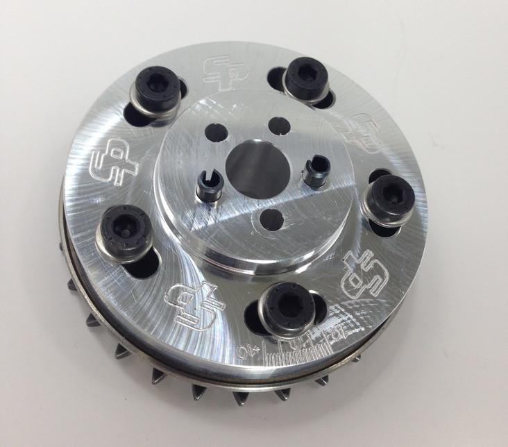 24V VR6 Adjustable Cam Gear Plates
