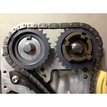 VR6-12V Adjustable Cam Gears