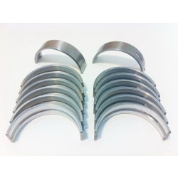 High Performance VR6 Main Bearing Set