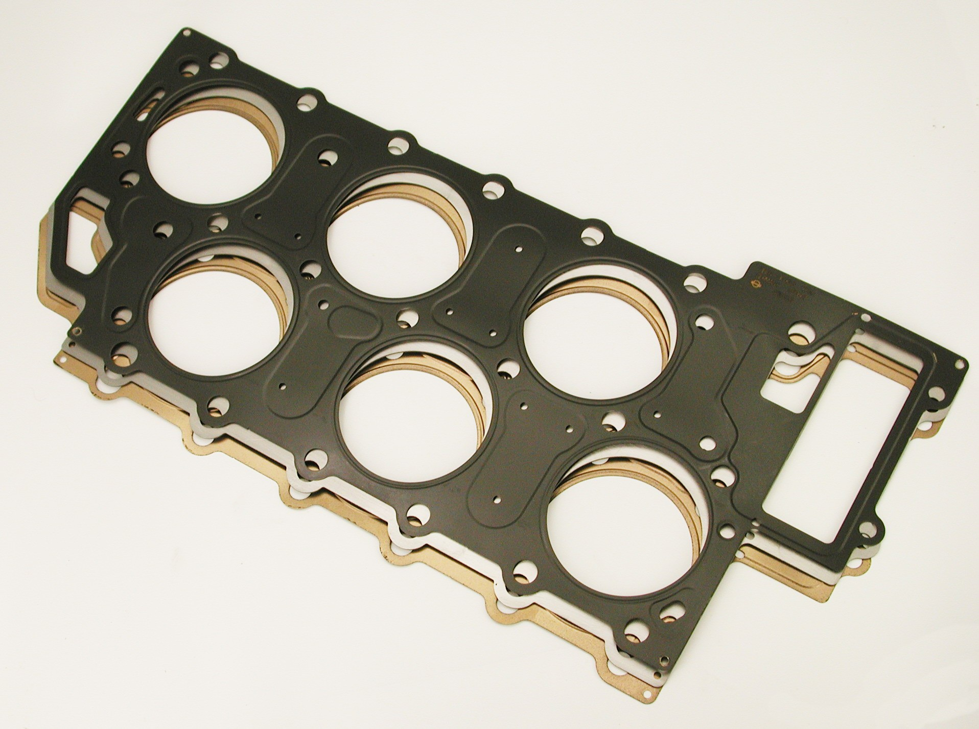 12V VR6 Steel Gasket / Spacer