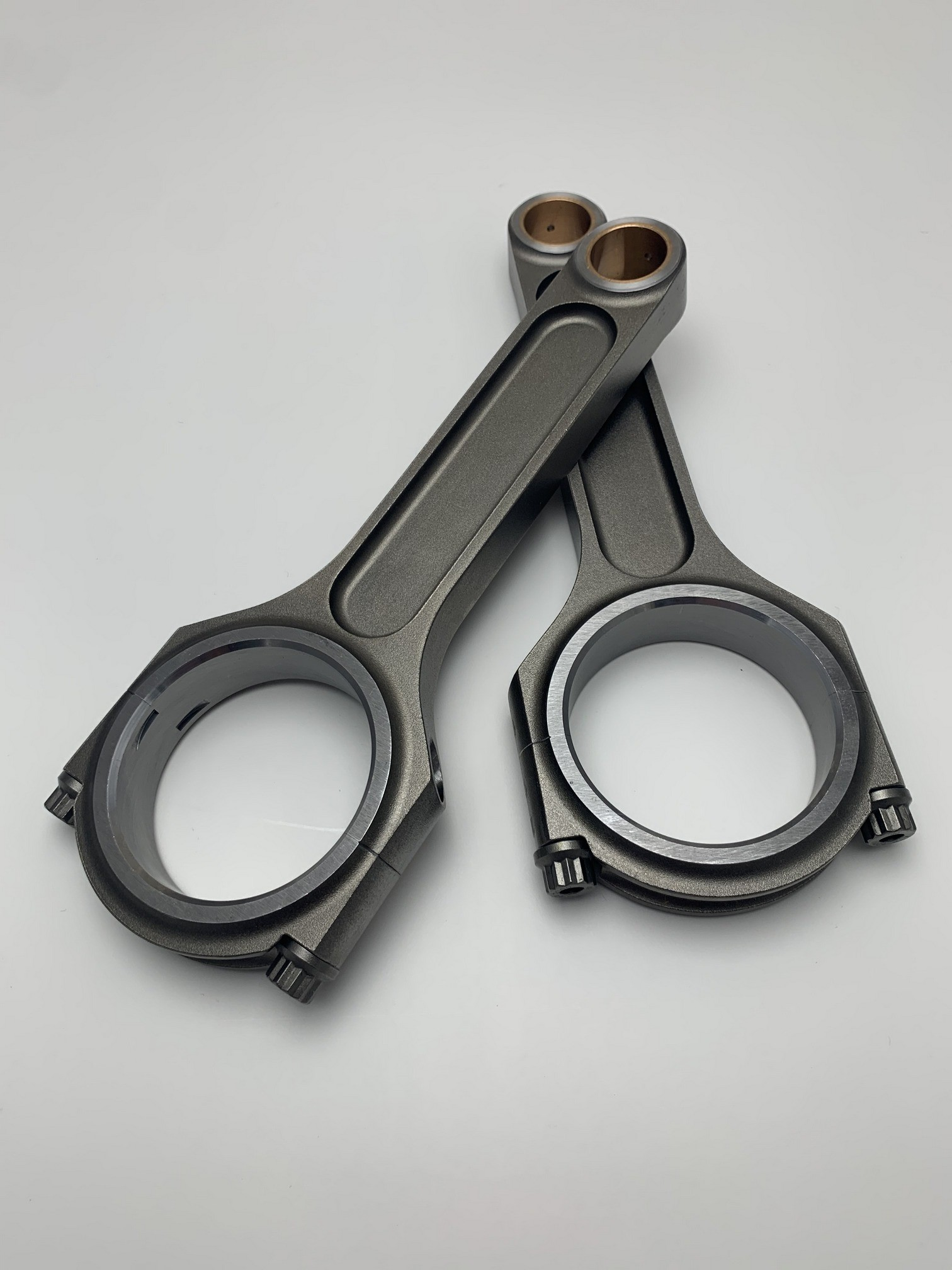 VR6 Connecting Rod Set