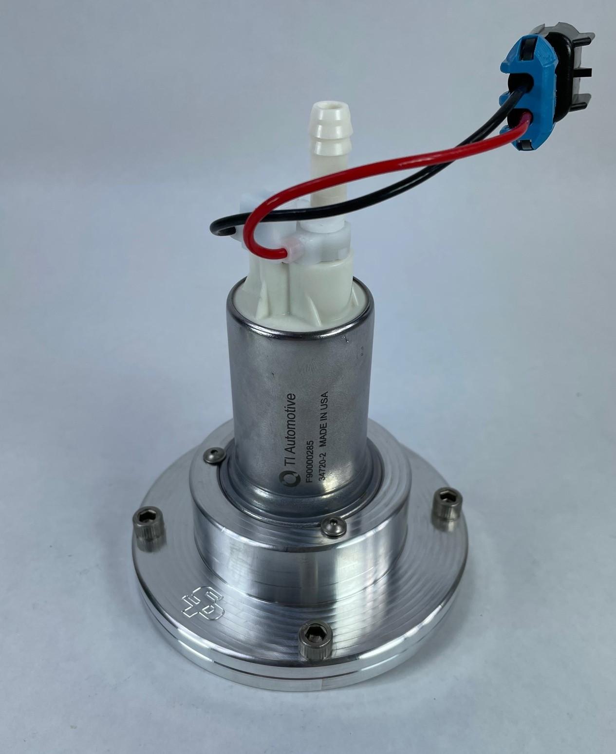 MK3 In-Tank Fuel Pump