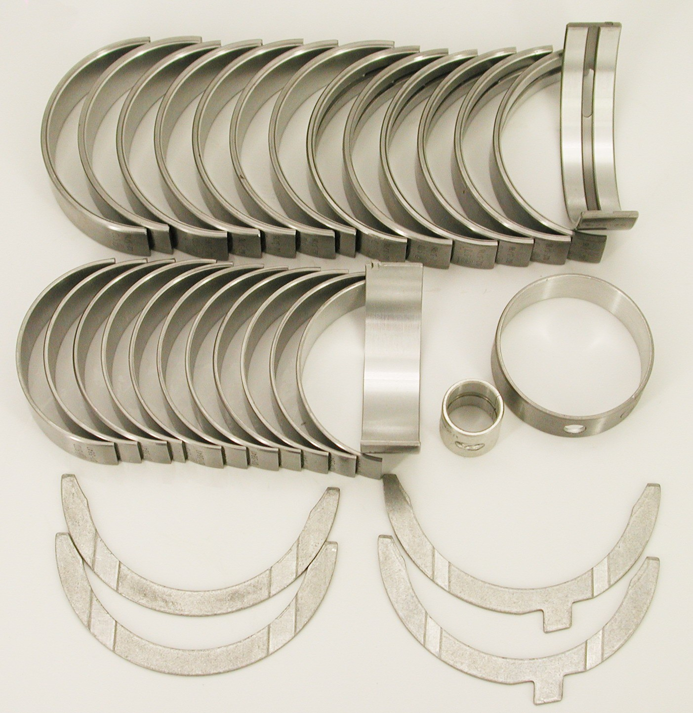 VR6 Engine Bearing Set