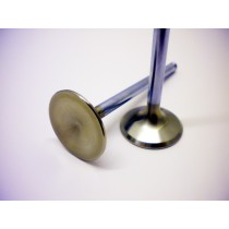 Ferrea- VR6 12V Stainless High Flow Exhaust Valve