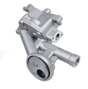 VR6 Oil Pump
