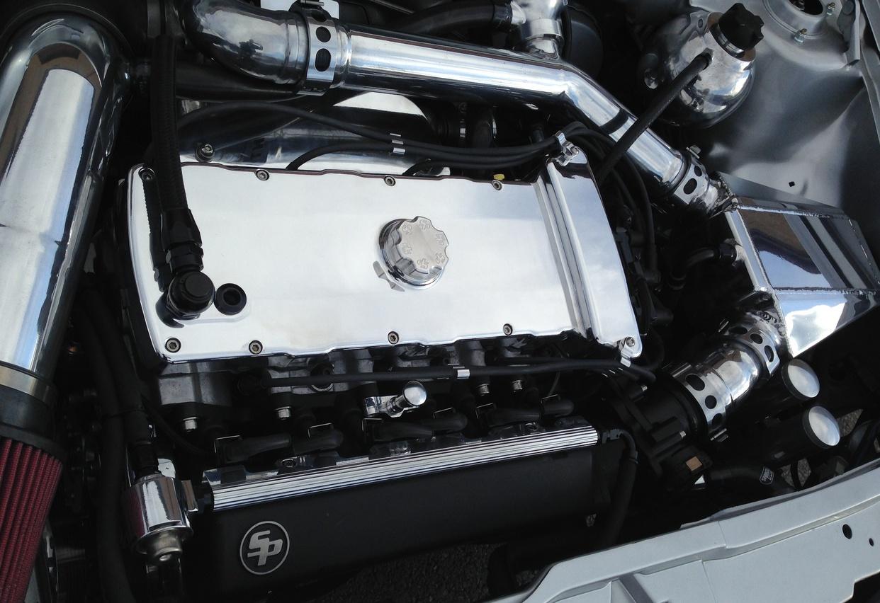 SPTURBO – Schimmel Performance Home of high performance VR6